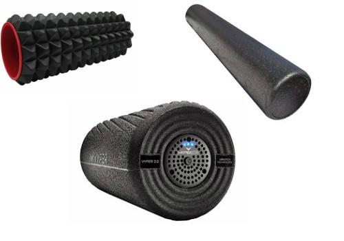 best foam rollers for beginners